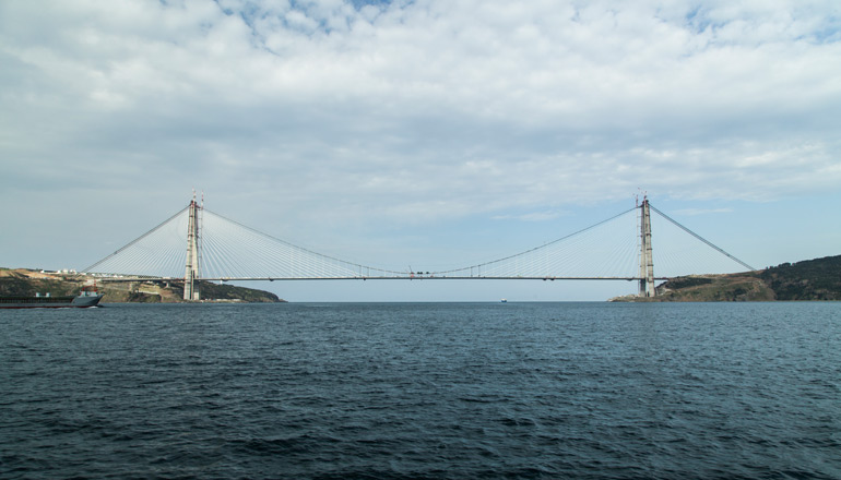 the cultural and urban impact of a 3rd bridge on bosphorus Of the life of survival and slavery in europe and north america are trying the cultural and urban impact of a 3rd bridge on bosphorus to take advantage.